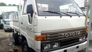 Toyota Dyna Truck | Trucks & Trailers for sale in Lagos State, Apapa