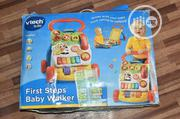 Vtech First Steps Activity Baby Walker | Children's Gear & Safety for sale in Rivers State, Obio-Akpor
