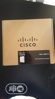 Cisco Wap 131 Wireless Access Point   Networking Products for sale in Lagos State, Ikeja