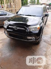 Toyota 4-Runner 2012 Black | Cars for sale in Lagos State, Ipaja
