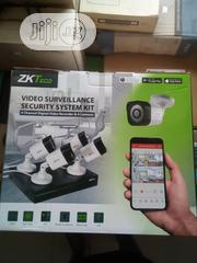 Camera Kit   Security & Surveillance for sale in Rivers State, Port-Harcourt