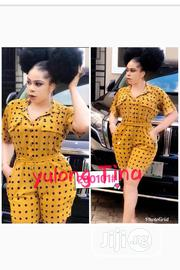 Ur Quality Jumpsuit Is Available Is Good Material. | Clothing for sale in Lagos State, Lagos Island