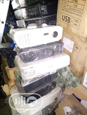 BENQ Projector MS550(NEW) 3600 Lumens | TV & DVD Equipment for sale in Lagos State, Ojo