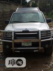Nissan Xterra 2002 Silver | Cars for sale in Anambra State, Onitsha