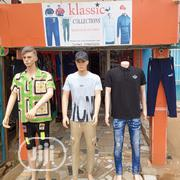 Designer T Shirts Shirts And Jeans   Clothing for sale in Lagos State, Ikotun/Igando