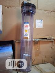 Jumbo Size Water Filter | Plumbing & Water Supply for sale in Lagos State, Orile