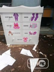 Loveable Set Of Drawer For Baby   Children's Furniture for sale in Lagos State, Gbagada