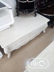 Royal Marble Top Center Table   Furniture for sale in Lagos State, Ojo