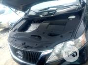 Lexus RX 2010 350 Black | Cars for sale in Lagos State, Amuwo-Odofin