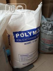 Polymex Cation Exchange Resin | Manufacturing Materials & Tools for sale in Lagos State, Orile