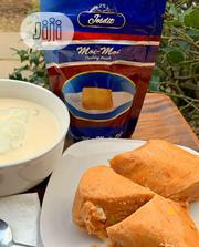 Moi-moi Cooking Pouch (25 Pieces)   Meals & Drinks for sale in Lagos State, Agege