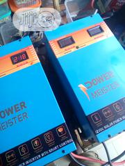 1.5kva Solar Inverter With Remote Control .   Solar Energy for sale in Ondo State, Akure