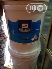 Astra Fall Chlorine For Swimming Pool | Sports Equipment for sale in Lagos State, Orile
