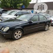 Mercedes-Benz E220 2006 Black | Cars for sale in Lagos State, Ikeja