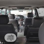 Toyota Previa 2008 Silver | Cars for sale in Lagos State, Ikeja