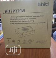 Hiti P320W Wireless Photo Printer Along With Value Added Apps | Printers & Scanners for sale in Lagos State, Ikeja