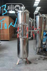 3 Ton Stainless Vessel   Plumbing & Water Supply for sale in Lagos State, Orile