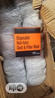 Disposable Nose Mask   Safety Equipment for sale in Rivers State, Port-Harcourt