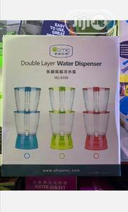 Double Layer Water & Juice Dispenser | Kitchen Appliances for sale in Lagos State, Lagos Island