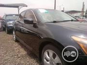 Honda Accord 2009 Tourer 2.4 Automatic Black | Cars for sale in Lagos State