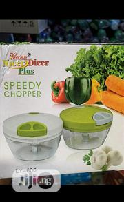 Nicer Dicer Plus Speedy Chopper | Kitchen & Dining for sale in Lagos State, Lagos Island