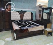 Brand New Adult Bed | Furniture for sale in Lagos State, Victoria Island