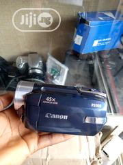 Cannon HD Camera | Photo & Video Cameras for sale in Lagos State, Ikeja