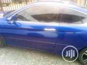 Honda Accord 2015 Blue | Cars for sale in Lagos State