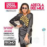 Dress Booth Trendy Native At Affordable Price | Clothing for sale in Lagos State, Ikeja