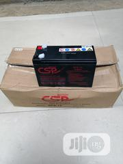 Csp 12V /9ah Battery | Electrical Equipment for sale in Lagos State, Ikeja