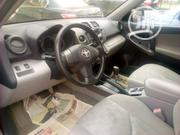 Toyota RAV4 2009 Limited V6 Brown | Cars for sale in Lagos State