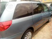 Toyota Sienna 2007 LE 4WD Blue | Cars for sale in Lagos State
