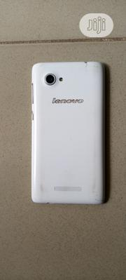 Lenovo A880 8 GB White | Mobile Phones for sale in Edo State, Ikpoba-Okha