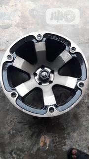 20inch Fpr Wrangler | Vehicle Parts & Accessories for sale in Lagos State, Mushin