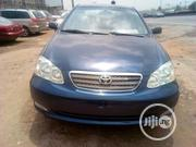 Toyota Corolla 2008 1.8 LE Blue | Cars for sale in Lagos State