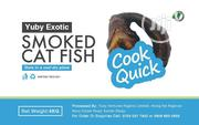 Smoked Fish | Meals & Drinks for sale in Abuja (FCT) State, Apo District