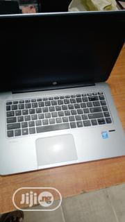 Laptop HP EliteBook Folio 1040 G2 4GB Intel Core I5 SSD 128GB | Laptops & Computers for sale in Lagos State, Ikeja