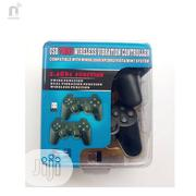 Busyvendor.Com 2.4ghz USB Twins Wireless Controllers For PC   Video Game Consoles for sale in Lagos State, Ikeja