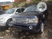 Land Rover Range Rover Sport 2007 HSE 4x4 (4.4L 8cyl 6A) Black | Cars for sale in Lagos State, Apapa