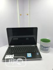 Laptop HP Pavilion 13 X360 4GB Intel Pentium HDD 500GB   Laptops & Computers for sale in Lagos State, Ikeja
