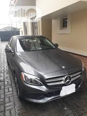 Mercedes-Benz C300 2016 Gray | Cars for sale in Lagos State, Ikoyi