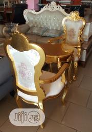 Royal Coffee Chair and Table | Furniture for sale in Lagos State, Ikeja