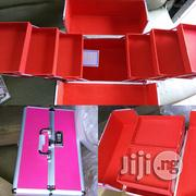 3 Step Makeup Box | Tools & Accessories for sale in Lagos State