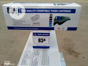 83A High Quality Compatible Toner Cartridge | Accessories & Supplies for Electronics for sale in Lagos State, Yaba