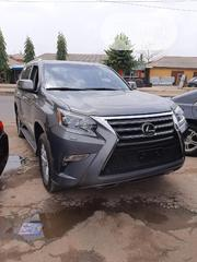 Lexus GX 2016 Gray | Cars for sale in Lagos State, Ipaja