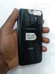 Samsung Galaxy S7 edge 64 GB Blue | Mobile Phones for sale in Lagos State, Ikeja