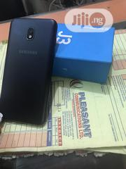 New Samsung Galaxy J3 16 GB Black | Mobile Phones for sale in Lagos State, Ikeja