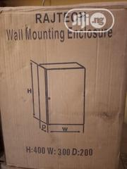 400x300x200 Metal Panel Box | Other Repair & Constraction Items for sale in Lagos State, Ojo