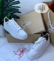 Christian Louboutin Sneaker for Men | Shoes for sale in Lagos State