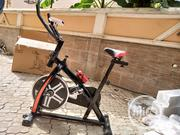 Powerflex Spinning Bike | Sports Equipment for sale in Lagos State, Surulere
